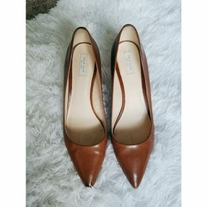 Cole Haan | Leather Heels